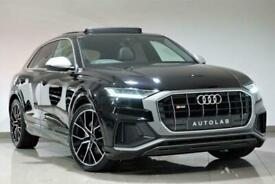image for 2020 Audi Q8 3.0 TDI V6 50 S line Tiptronic quattro (s/s) 5dr SUV Diesel Automat