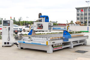 New Wood CNC Router for sale
