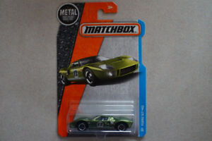 Matchbox Ford GT40 1/64 Scale