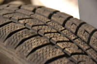 Pneus d'hiver / winter tires Jinyu winter 175/70R14
