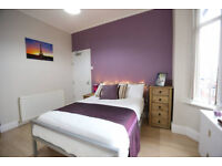 2 Bed House For Rent in Padiham - Open Living/Dining Room & Large Kitchen