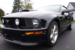 ***LOOK!!! - 2008 Mustang GT California Special Convertible!***