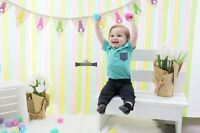 $60 Easter Sessions! March 12th and 19th!