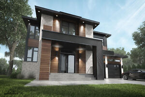 Purchasing a dream house at the best price - models available
