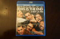 This is the End - Bluray
