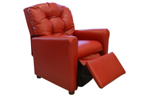 Child Size Recliners!