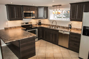 Upper James & Fennell NEW FOR RENT