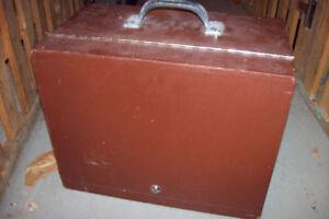 range box