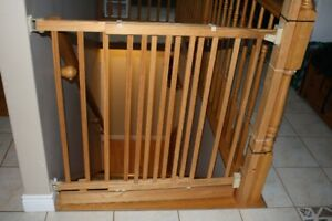 Evenflo Top of Stair Gate