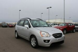2008 Kia Rondo LX  Low Mileage, Great Fuel Economy and tons of r