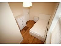 * ZERO TENANT FEES * AVAILABLE NOW * MODERN SINGLE ROOM *