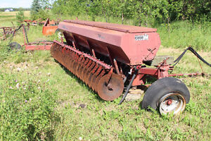 Case IH Disk-All 310 Series