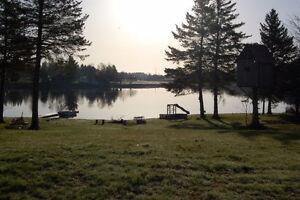 REDUCED Shediac River Beautiful Waterfront Property