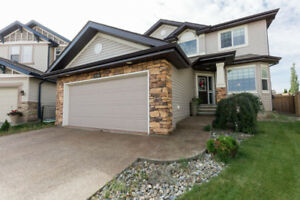 Beautiful Large 4 Bedroom Home in McConachie