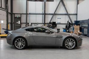 Pristine Condition 2010 Aston Martin Vantage V8