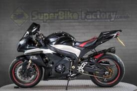 2009 SUZUKI GSXR1000 1000CC 0% DEPOSIT FINANCE AVAILABLE
