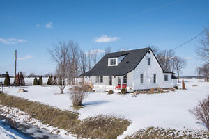 13360 CONCESSION 13, ESSEX