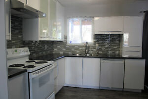 **Renovated 2-3 Bed Upper Suite