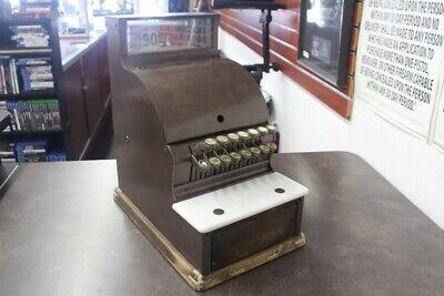 The National Cash Register Co 711 (LIN012566)