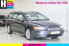 image for 2006 Volvo V70 2.4 D5 SE 5dr Estate Diesel Automatic