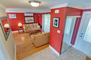 Grande unifamiliale de 4 chambres dans Vaudreuil West Island Greater Montréal image 1