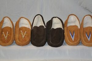 MOCCASINS & MUKLUKS FOR SALE Strathcona County Edmonton Area image 2