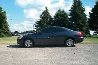 2007 Honda Accord EX-L Coupe- All New Disc Brakes!!  ONLY $7950