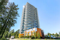 Brand new WAVE building priced LOWER than developer!!