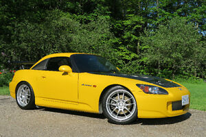 2006 S2000 Turbo (Low Mileage) - One of a Kind!