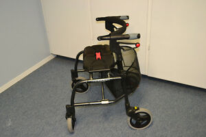 NEXUS ROLLATOR WALKER for sale