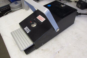 Bien Air Dental Foot Control Pneumatic Pedal RH ORL 143.33.01 28
