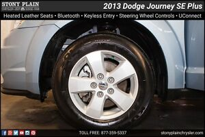 2013 Dodge Journey SE Plus Edmonton Edmonton Area image 17
