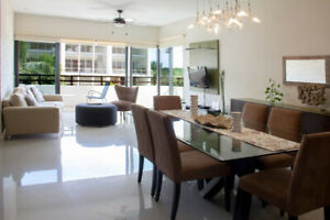 Marvelous 2 Bedroom Condo Close to the Beach in Playa del Carmen