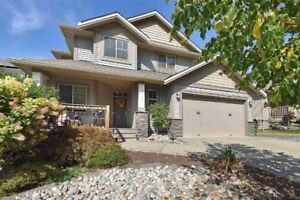 Bright open concept home on Promontory