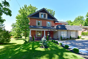 PORT HOPE HOUSE FOR SALE!! LIVE, RENT, WORK