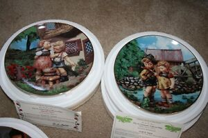 Hummel Plate Collection  NEW PRICE Belleville Belleville Area image 2