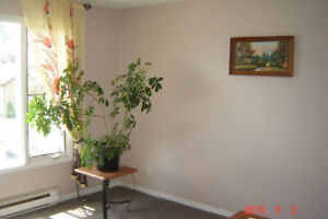 BRIGHT AND LOVELY 2 BR. APARTMENT