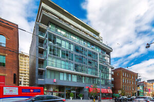 NEW ✤KING WEST✤ SIX50 KING CONDOS✤ CONDO FOR SALE