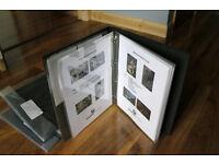 secol photographic portfolio A4 archival folders