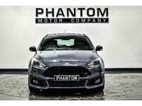 2017 Ford Focus 2.0T EcoBoost ST-3 (s/s) 5dr Hatchback Petrol Manual