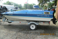 1988 Bayliner Bass Trophy for sale