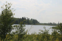 546 acres of RM of Spiritwood - MLS®519995