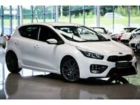 2014 Kia Ceed 1.6 T-GDi GT Tech 5dr Hatchback Petrol Manual