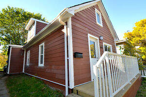 A place to begin! Totally renovated home near downtown