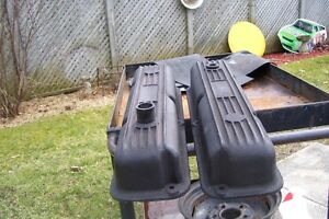 FORD VALVE COVERS 390 428 BIG BLOCK