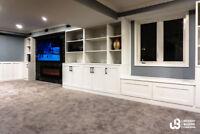 Professional House Painter - Interior/Exterior
