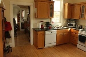 Renovated Historic Family home in Lunenburg : 3 bedrooms