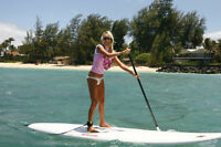 SUP stand up paddleboard paddleboarding FLORIDA THIS WINTER