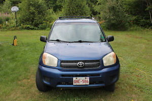 Toyota RAV4 SUV, Crossover