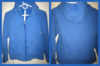 Lululemon hoodie, size 6 (good condition: some slight curling to